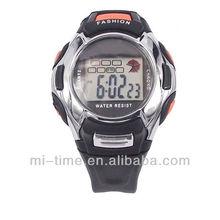 Mi-time watch China ali online exporter NO.1 watch factory digit watch