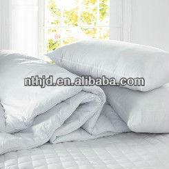European style goose down pillow hot sale