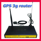 GPS wifi tracking gps system for bus applicaition gps router