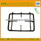 Enamel cast iron grid,cast iron pan support