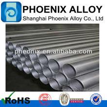 nickel base alloy hastelloy X pipe W.Nr 2.4665