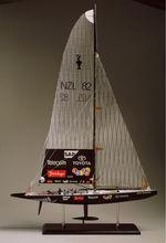 Team New Zealand 2003 Model