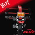 Miller professionnel auto diagnostic 3d alignement des roues, advanced camera, plus récent auto modèles( ce a approuvé)