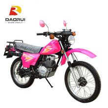 125CC Purple Dirt Bike Cheap Sale