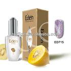 Kiwi Fruit Organic nails polish brand acrylic and gel nails