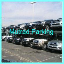Hydraulic Parking System Mechanical Car Lift Cheap