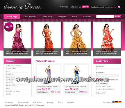 Clothing Designer Online online clothing store shopping
