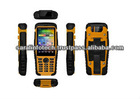 "MIL-STD-810G & IP67 Grade 3.5"" Rugged Handheld PDA Android 4.1"