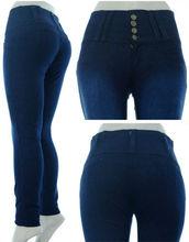 Jeans push up model 1pj-1041-r