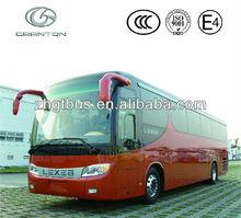 high quality GTZ6120E3 12m diesel luxury coach and tourist bus