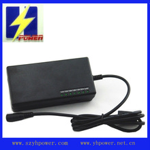 96W HP/DELL/ASUS laptop charger 15V-24 output