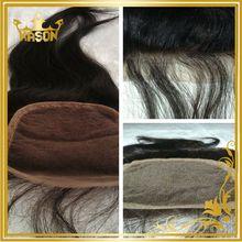Top quality Qingdao factory cheap lace front closure brazilian body wave