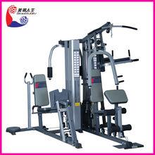 best quality fitness equipment Five station machine