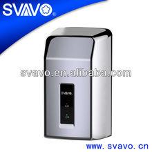 Touchless High Grade Fire Retardant hand dryer VX280
