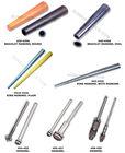 Bracelet Mandrel Round & Oval, Ring Mandrel Plain & Marking Jewelry Tools & Supplies