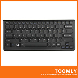 Genuine New Laptop Keyboard Replacement for Sony Vaio VGN-CS Series US Black
