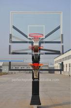 Height Adjustable Basketball Hoop