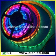 Programmable LED belt8806 IC LED STRIPE dc5V 48LEDS