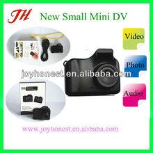 2013 new brand 5.0 mp dvr mini digital camera