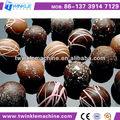 Tk-b15 automatische ball Schokolade, die maschine