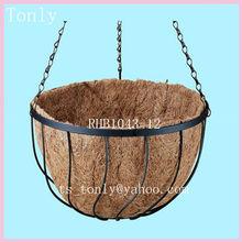 Metal Hanging Garden Baskets