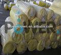 materiales de acabado de construcción fábrica de manta en China de rollo de lana de vidrio, fábrica de lana de vidrio en China / venta caliente! Mejor precio de lana de vidrio