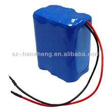 18v battery pack power tool battery 4.4Ah lithium battery pack 18650 5s2p