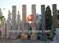 pilar decorativo columnas y la venta caliente