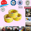 Carton sealing BOPP water proof transparent acrylic water based packaging tape