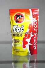 porpoise koi fish food