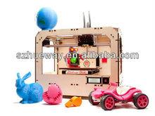3d Printer 3D Printer Rapid Prototyping Good Price (HUEWAY3D-201)