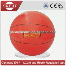 High quality giant basket ball