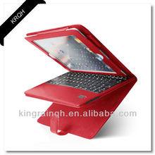 Detachable Wireless Bluetooth Keyboard Case for New iPad