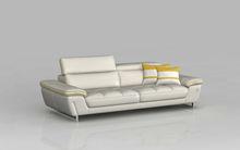 big round sofa