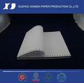 Papel de cópia a4 tamanho 9.5*11 4 ply computador listagem papelparaimpressão