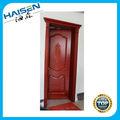 interni singola porta di legno