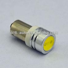 High power Automotive 1 watt Base BA9S LED