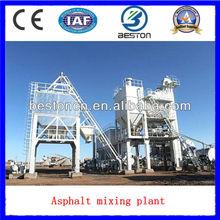 cold mix asphalt plant pour la vente en inde