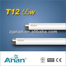 T12-65w de alta qualidade tubo de luz fluorescente medição