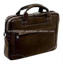 Leather Briefcase Manufacturer