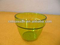 3 oz plastic disposable wine cup