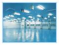 Pre fabricado Laminar de flujo de aire de purificación de quirófano Hospital habitaciones limpias