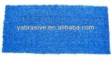 Black,blue,purple abrasive sheet,cleaning disc,clean & strip discs
