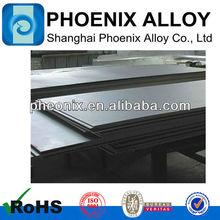 alloy hastelloy C-276 W.Nr 2.481975 plate