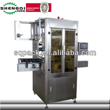 Factory Price soft drinks automatic shrink sleeve labeling machinery