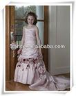 new arrival birthday dress for baby girl