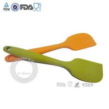 Food grade colorful silicone kichen utensil manufacturer