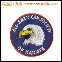 High Quality OEM Custom Merrew Eagle Emblem