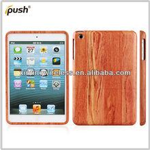 New Design Mobile Phone Case Wood Case For Ipad Mini