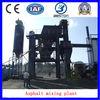 Used mini mixing asphalt plant LB1500 for sale
